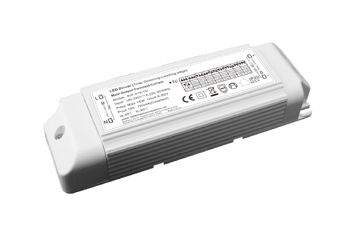 Constant Current Mains Dimming Driver - 15w - Variable Output